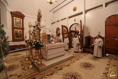 078. Nativity of the Lord at Lavra / Рождество Христово в Лавре 07.01.2017