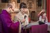 messa 2 (Istituto Barbarigo) Tags: viola messa sociale natale poveri spiritualità