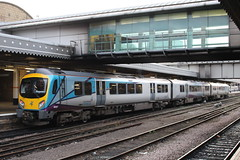 Photo of TransPennine Express 185127