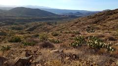 20161210_084344 (Ryan/PHX) Tags: trailrunning bct blackcanyontrail arizona desert outdoors ultrarunning aravaiparunning