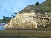 (ArgyleMJH) Tags: geology sedimentary faulting jointing miocene pliocene capistranoformation siltstone mudstone uppernewport newportbay newportbeach orangecounty california