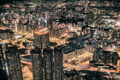 Gigawatt City (Rob-Shanghai) Tags: skyscrapers power light energy hongkong china cityscape sky100 gigawatt megawatt leica m240 35mm