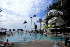 Alberca en el Hotel (cuauh_98) Tags: hotel alberca puertovallarta jalisco mexico holidays