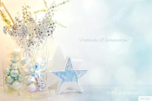 Fröhliche Weihnachten! · Merry Christmas!