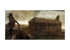 The year's end (mark kinrade) Tags: manx diptych