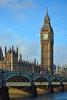 Westminster Bridge / Elizabeth Tower (Images George Rex) Tags: london lambeth uk ccbysa clocktower gothicrevival neogothic bigben elizabethtower england photobygeorgerex unitedkingdom britain imagesgeorgerex thomaspage westminsterbridge charlesbarry augustuspugin february2017 ststephenstower
