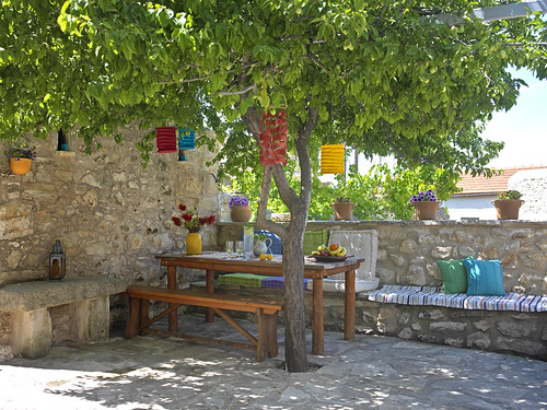 Critamo Cottage Chania Crete
