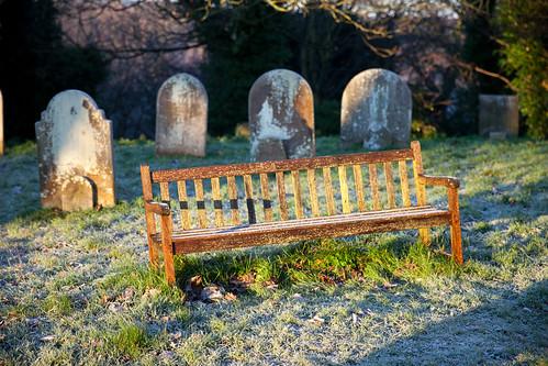 Belaugh Graveyard
