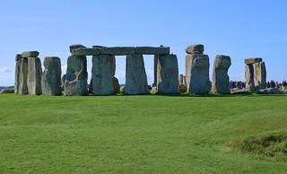 Stonehenge _ I still think it's got something to do with Surveying!!