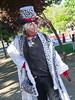 DE VIL (El Señor Gato) Tags: cosplay cosplaychile costume cosplayer chile talca maule pentax k5ii genderbender cruela de vil