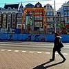 Amsterdam, Netherlands (pom.angers) Tags: panasonicdmctz10 march 2011 people amsterdam holland northholland europeanunion netherlands 100