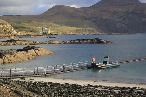 Kilkhoan, Ardnamurchan Peninsula Scotland.