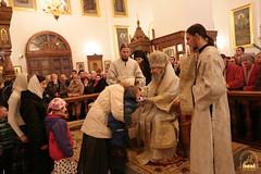 117. Nativity of the Lord at Lavra / Рождество Христово в Лавре 07.01.2017