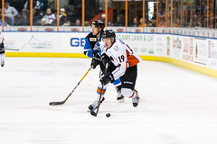 "Missouri Mavericks vs. Wichita Thunder, January 6, 2017, Silverstein Eye Centers Arena, Independence, Missouri.  Photo: John Howe / Howe Creative Photography • <a style=""font-size:0.8em;"" href=""http://www.flickr.com/photos/134016632@N02/32191517706/"" target=""_blank"">View on Flickr</a>"