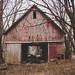 Week3 - Frame Up (myswansong11) Tags: barn abandoned frameup farm farmhouse rugged illinois manhattan field