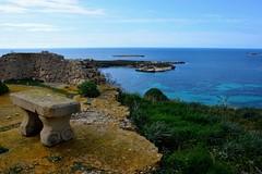 On the air (FrancBerto) Tags: favignana egadi sicilia sicily