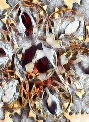 Diamonds in the rough...HSS (Orchids love rainwater) Tags: gems hss sliderssunday