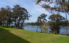 66 RIVER RD, Sussex Inlet NSW