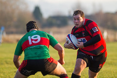 CRvAOB-63 (sjtphotographic) Tags: avonmouth boys cheltenham old rugby