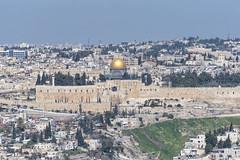 East Jerusalem, Palestine (Ingunn Eriksen) Tags: eastjerusalem mosque palestine domeoftherock klippedomen qubbatalṣakhrah oldcity nikond750 unescoworldheritagesite unescoworldheritage alaqsa