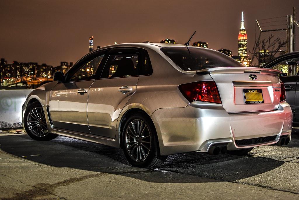 Subaru fb20 problems