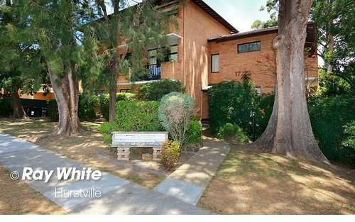 4/17 Woids Avenue, Hurstville NSW