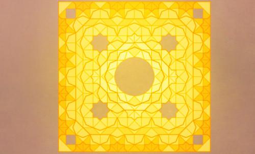"""Constelaciones Axiales, visualizaciones cromáticas de trayectorias astrales • <a style=""""font-size:0.8em;"""" href=""""http://www.flickr.com/photos/30735181@N00/32610171475/"""" target=""""_blank"""">View on Flickr</a>"""