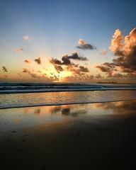 Australian sunrise (Janine Belling) Tags: beachsunrise
