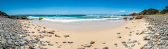 Beach at Cape Byron (Serendigity) Tags: australia nsw newsouthwales byronbay coastal capebyron pacificocean