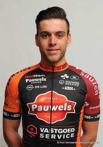 Pauwels Sauzen - Vastgoedservice Cycling Team (21)