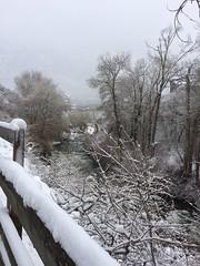 IMG_2207 (augiebenjamin) Tags: winter provocanyon mountains orem provo lindon utah snow clouds trees sky byu brighamyounguniversity art