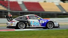 Porsche 991 GT3 Cup Challenge / Roar LINDLAND / NOR / Sébastien Loeb Racing (Renzopaso) Tags: porsche 991 gt3 cup challenge roar lindland nor sébastien loeb racing race motor motorsport photo picture trofeotargaiberia2016 circuitdebarcelona trofeo targa iberia 2016 circuit barcelona trofeotargaiberia targaiberia2016 targaiberia porsche991 porsche991gt3 porsche991gt3cupchallenge roarlindland sébastienloebracing
