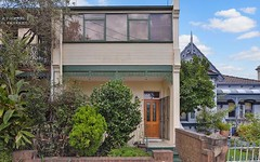 96 Trafalgar Street, Annandale NSW
