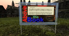 VWBPE 17: Above the Book (lmockford) Tags: secondlife vwbpe17 vwbpe atb