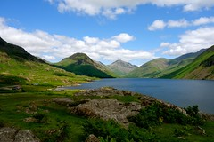wast water (plot19) Tags: england sky lake mountains west english water rock clouds landscape photography rocks northwest britain district sony hill north lakes lakedistrict deep hills western land british northern wast rx100 plot19