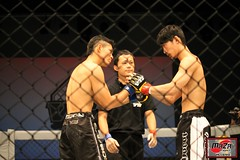 IMG_3792 (MAZA FIGHT) Tags: japan fight cage ufc japon giappone maihama mma shooto mixedmartialarts valetudo