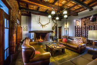 Argentina Dove Lodge 1