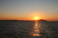 sunset over bozcaada (mdoughty68) Tags: sunset turkey turkiye bozcaada