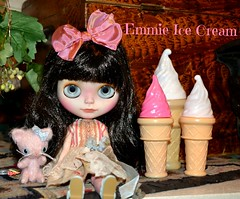 Meet Emmie Ice Cream