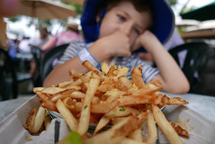 Garlic Fries! (theleakybrain) Tags: minnesota luca september mnstatefair 2015 p1350862