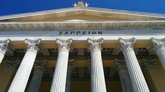 IMG_20150911_124500 (paddy75) Tags: athene griekenland zappeion