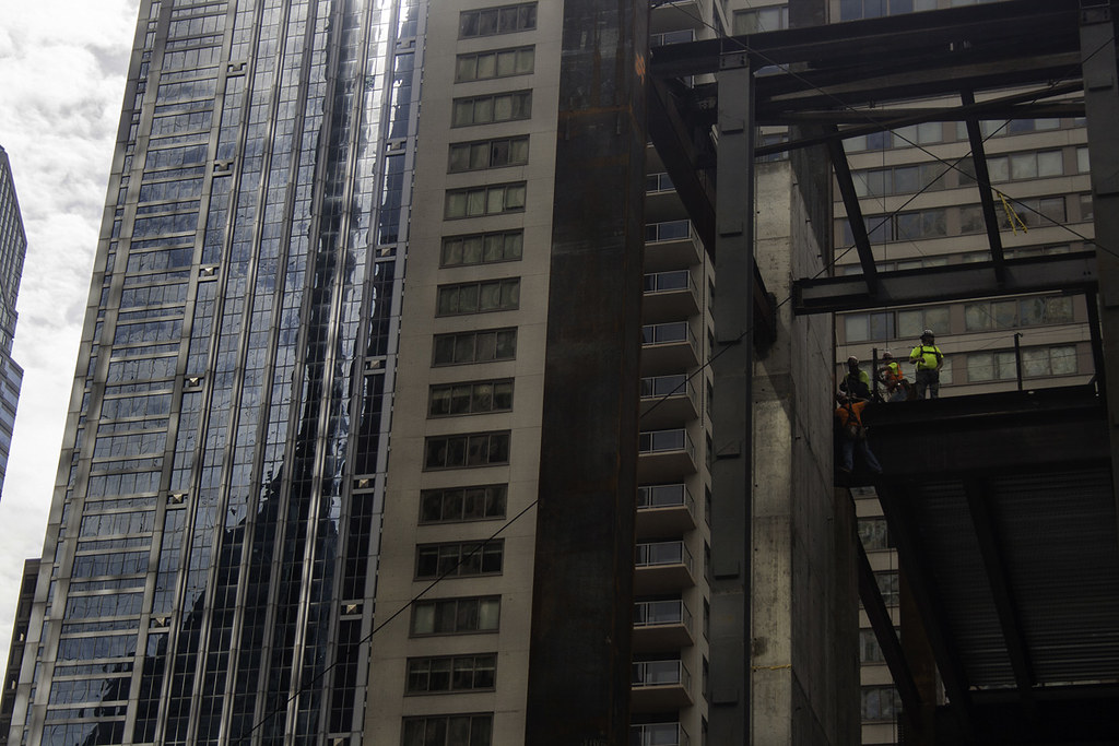 The World's Best Photos of construction and ironworkers