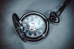 Pocket Watch (Katherine Ridgley) Tags: detail macro clock time watch gear pocketwatch steampunk