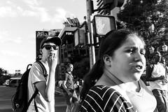 L1002034.jpg (SL_Photos) Tags: street monochrom lasvegasstrip kingofbokeh 35mmsummicronpreasph