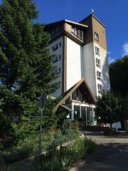 IMG_3709 (annaotto21) Tags: hotel see pilze sonne wald steinbruch sonder eichsfeld finnhtten alteneugewerdenefinnhtten hotelreifenstein