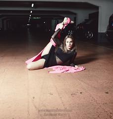 Emma (..norm../www.aucoindeloeil.fr) Tags: light cute sexy girl canon studio dance danse fille 2015 femelle galmour gilry wwwaucoindeloeilcom