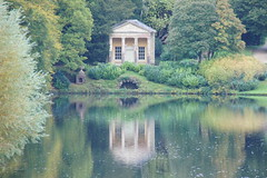 The Temple of Flora (Temple of Ceres), Stourhead Gardens, Stourton, near Mere, Wiltshire (Alwyn Ladell) Tags: pantheon stourhead wiltshire nationaltrust mere stourton templeofflora templeofhercules stourheadgardens stourheadhouse templeofceres ba126qf