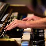 The Bobby Syvarth Combo BW  019
