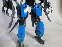 Lita V.2 _1 (Flame Kai'zer) Tags: toys lego flame bionicle kaizer mocs