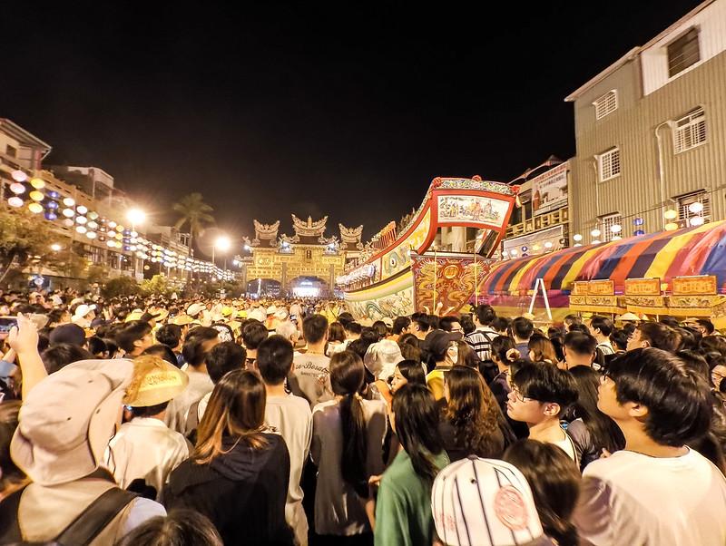 2015乙未正科東港迎王